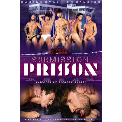 Submission Prison DVD (Raging Stallion Fetish & Fisting) (18567D)