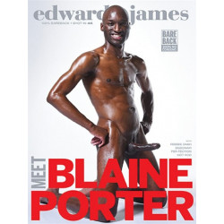 Meet Blaine Porter DVD (Edward James) (18528D)