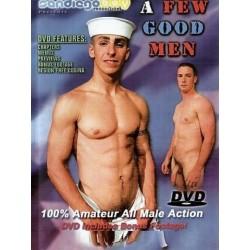 A Few Good Men DVD (San Diego Boy)
