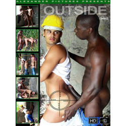Outside DVD (Alexander Pictures) (13066D)
