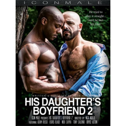 His Daughters Boyfriend #2 DVD (Icon Male)