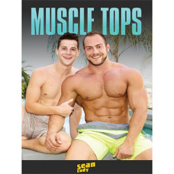 Muscle Tops DVD (Sean Cody) (18555D)