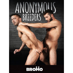 Anonymous Breeders DVD (Bromo) (18607D)