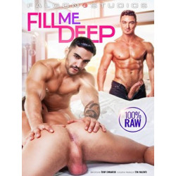 Fill Me Deep DVD (Falcon) (18579D)