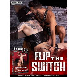 Flip The Switch DVD (My Dirtiest Fantasy) (18587D)
