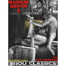 Magnum Griffin 5 DVD () (18601D)