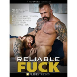 Reliable Fuck DVD (Pride Studios) (18602D)