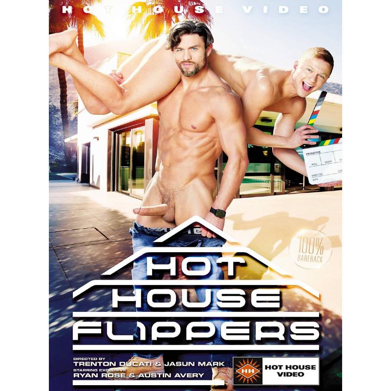 Hot House Flippers DVD (Hot House) (18605D)
