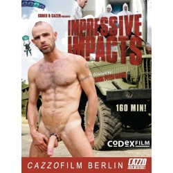 Impressive Impacts DVD (Cazzo) (03275D)