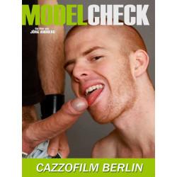 Model Check DVD (Cazzo) (04202D)