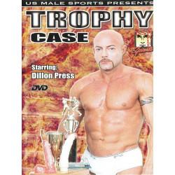 Trophy Case DVD (US Male) (05661D)