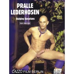 Pralle Lederhosen (Cazzo) DVD (Cazzo)