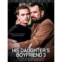 His Daughters Boyfriend #3 DVD (Icon Male) (18449D)