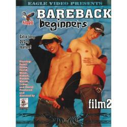 Bareback Beginners 02 DVD (Eagle Video) (06574D)