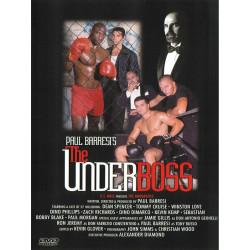 The Underboss DVD (US Male) (05659D)