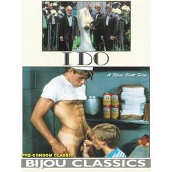 I Do DVD (Bijou) (18702D)