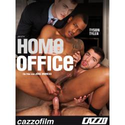 Home Office DVD (Cazzo)
