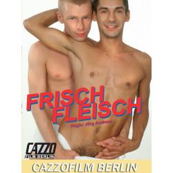 Frischfleisch DVD (Cazzo) (01168D)