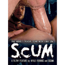 Scum DVD (Treasure Island) (18779D)
