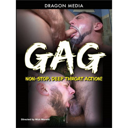 Gag DVD (Ray Dragon) (18794D)