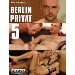 Berlin privat 5 (DVD) (Cazzo) (02408D)