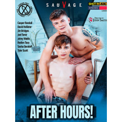 After Hours! DVD (Sauvage)