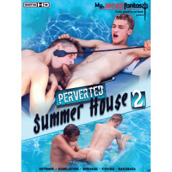 Perverted Summer House #2 DVD (My Dirtiest Fantasy) (18880D)