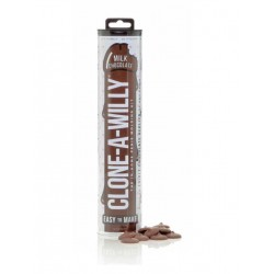 Clone-A-Willy Kit Chocolate Candy (T3577)