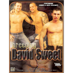 Breeding David Sweet DVD (White Water Production) (18843D)