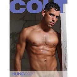 Colt Hung 2021 Calendar (Colt)