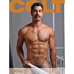 Colt MEN 2021 Calendar (Colt) (M1006)