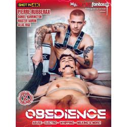 Obedience DVD (My Dirtiest Fantasy) (19131D)