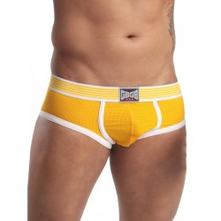 GBGB Vince Underwear Yellow/White (T7667)