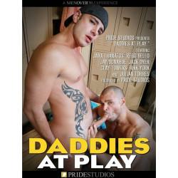 Daddies At Play DVD (Pride Studios) (18916D)