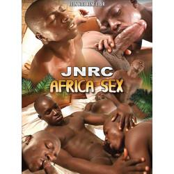 Africa Sex DVD (JNRC)