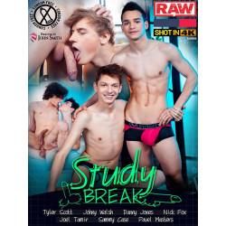 Study Break DVD (Raw)