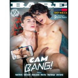 Cam Bang! DVD (Bare) (19224D)