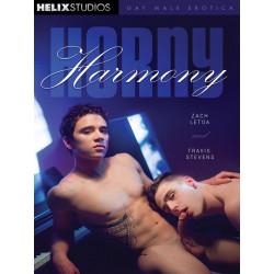 Horny Harmony DVD (Helix) (19167D)