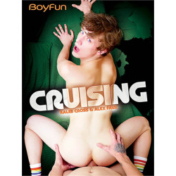 Cruising DVD (BoyFun)