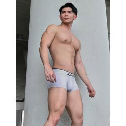 Supawear Hero Trunk Underwear Light Grey (T7800)