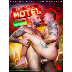 No Tell Motel DVD (Raging Stallion) (19194D)