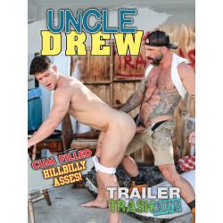 Uncle Drew DVD (Trailer Trash Boys) (19199D)