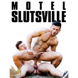 Motel Slutsville DVD (Masqulin) (19144D)