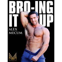 Bro-Ing It Up DVD (Masqulin) (19143D)