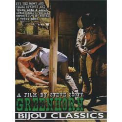 Greenhorn DVD (Bijou) (19206D)