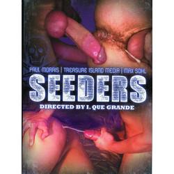 Seeders DVD (Treasure Island) (19383D)