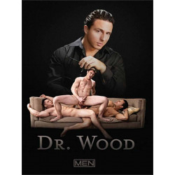 Dr. Wood DVD (MenCom) (19442D)