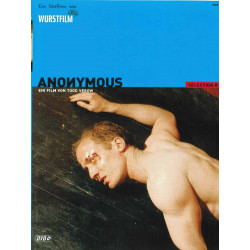 Anonymous DVD (Wurstfilm) (04849D)