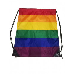 Rainbow Sports Bag (T7631)