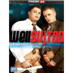 Well Suited DVD (FreshSX) (07746D)